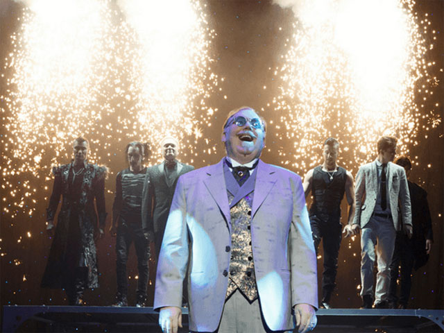 The Illusionists: Direct From Broadway,