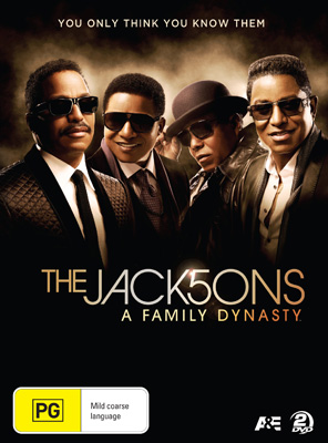 The Jack5ons A Family Dynasty