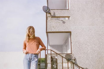 The Japanese House Saw You In A Dream