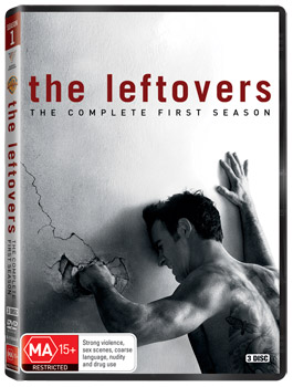The Leftovers Series 1 DVD