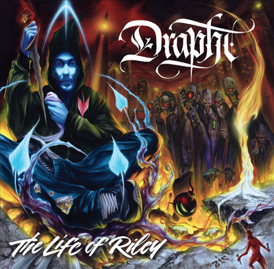 Drapht The Life of Riley
