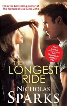 The Longest Ride Book