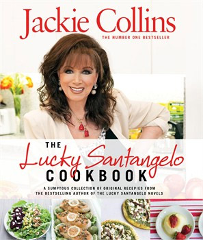 The Lucky Santangelo Cookbook