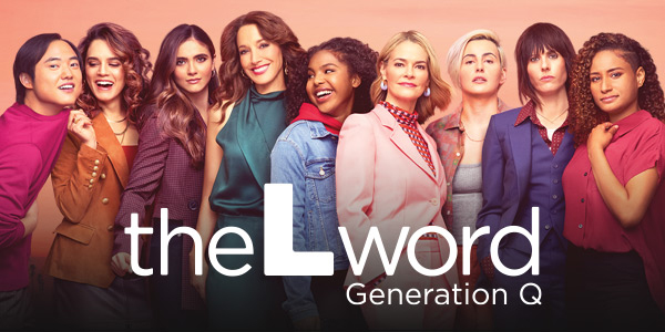 The L Word Series