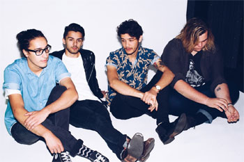The New Yorks We Enjoy This Too Much Interview