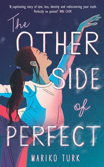 Win The Other Side of Perfect Books