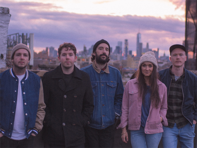 The Paper Kites: Where You Live National Tour