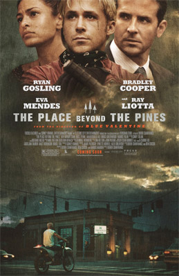 Derek Cianfrance The Place Beyond The Pines Interview