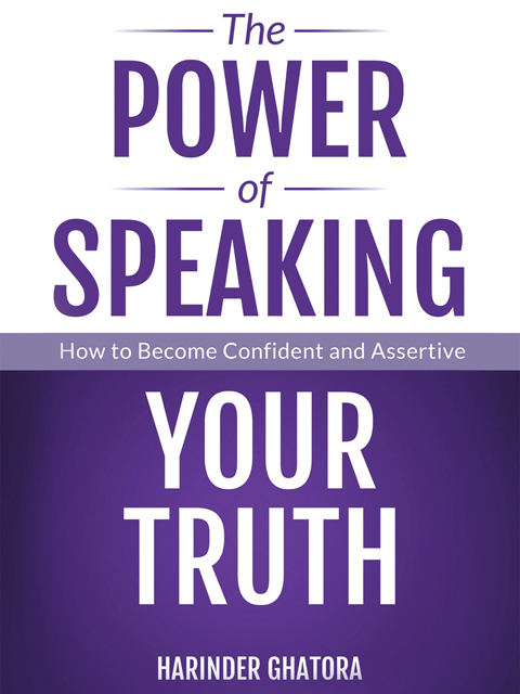 The Power of Speaking Your Truth