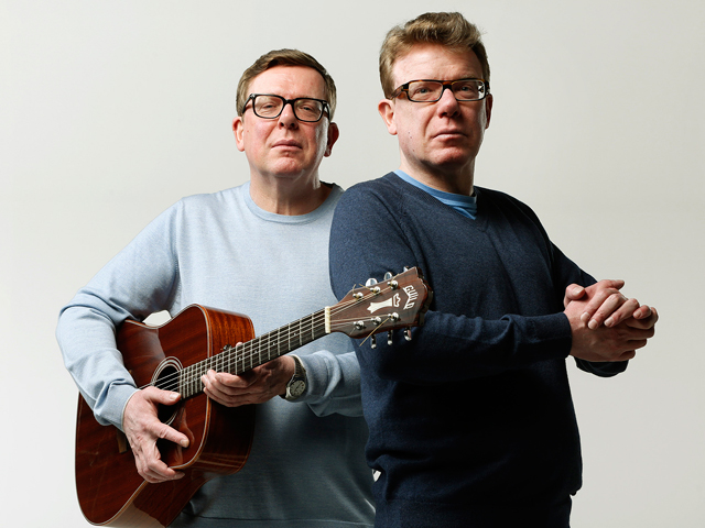 The Proclaimers Tour 2019