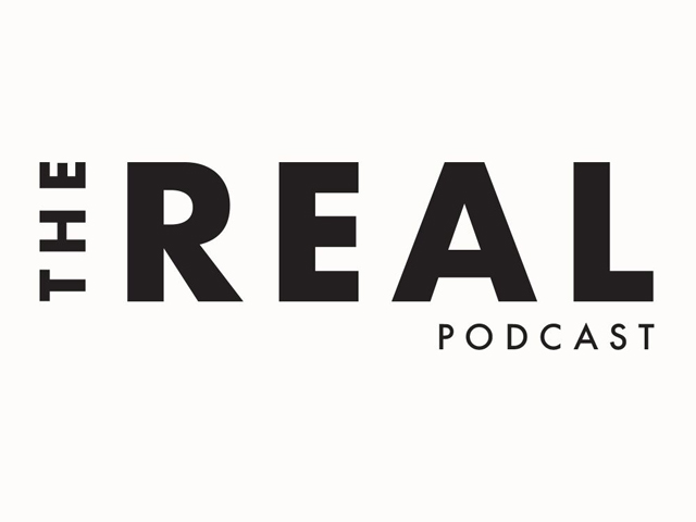 The Real Podcast Series One