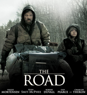 Viggo Mortensen The Road