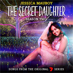 Jessica Mauboy Songs From The Original 7 Series