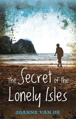 The Secret of the Lonely Isle
