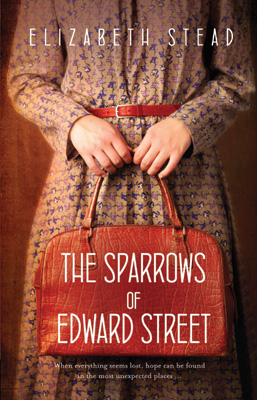 The Sparrows of Edward Street Books