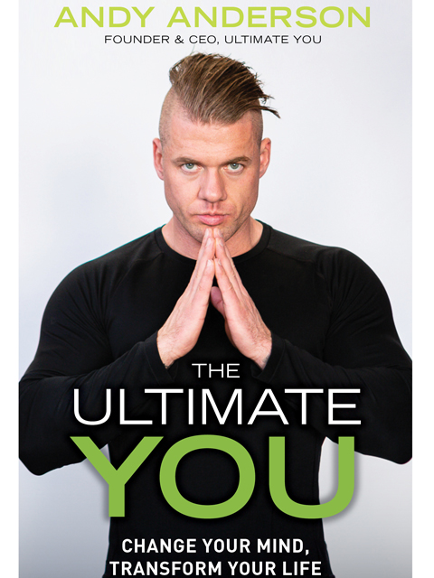 The Ultimate You Books