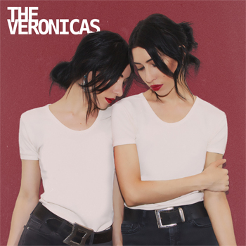 The Veronicas Self-Titled
