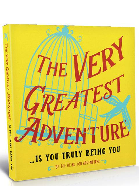 The Very Greatest Adventure