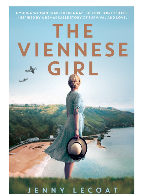 The Viennese Girl Books