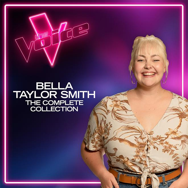 Bella Taylor Smith Wins The Voice 2021