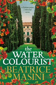The Water Colourist