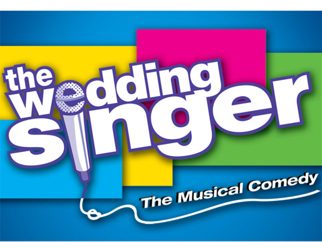 The Wedding Singer Musical