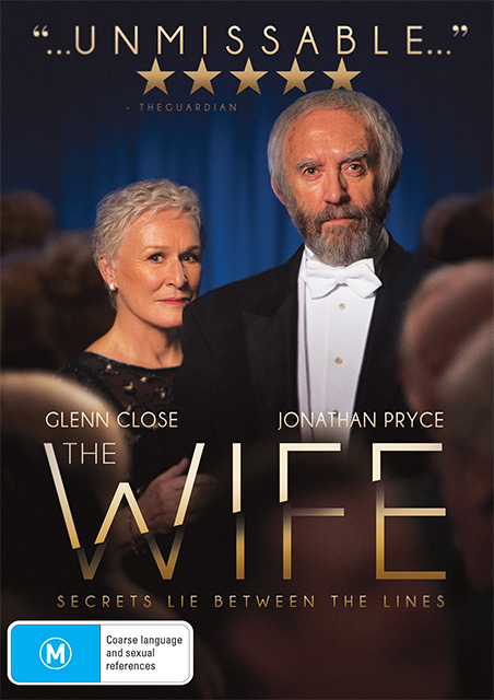 Win The Wife DVD & Book Packs