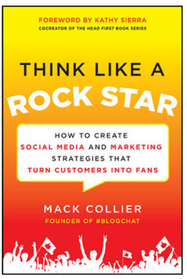 Think Like A Rock Star