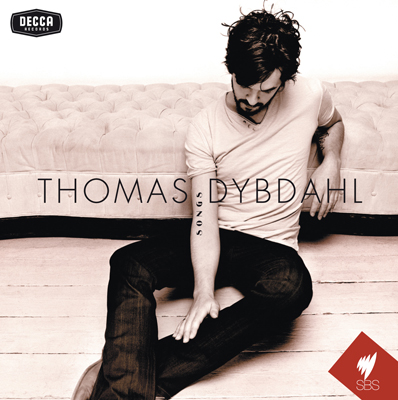 Thomas Dybahl Songs