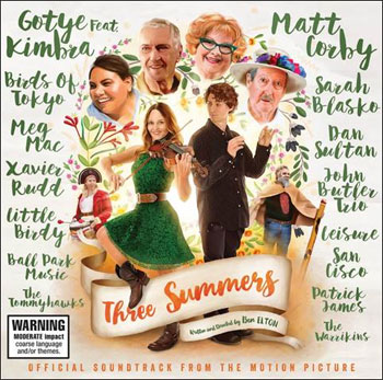 Three Summers Soundtrack