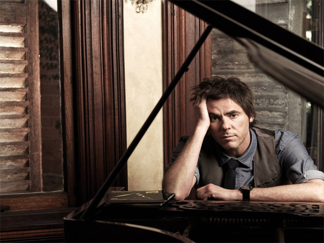 Tim Freedman Solo Tour Dates