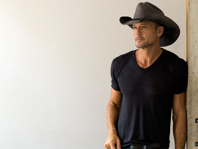 Tim McGraw Tour 2019