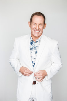 Todd McKenney What A Life