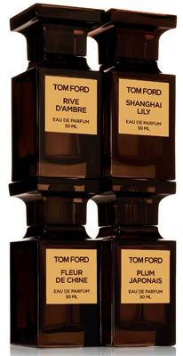 Tom Ford Private Blend Atelier D'Orient Collection
