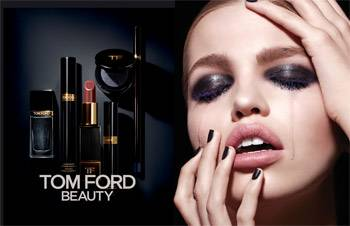 Tom Ford Noir Color Collection