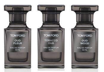 Tom Ford Private Blend OUD Collection