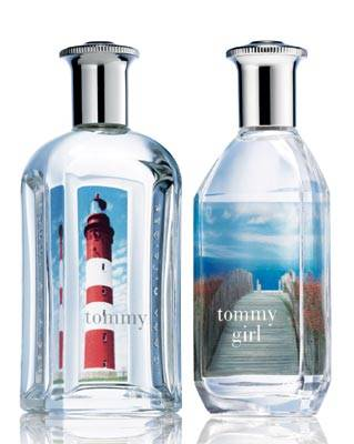 Tommy Girl Limited Edition Summer Scents Fragrances