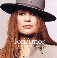 Music Review: Tori Amos - Get Strange