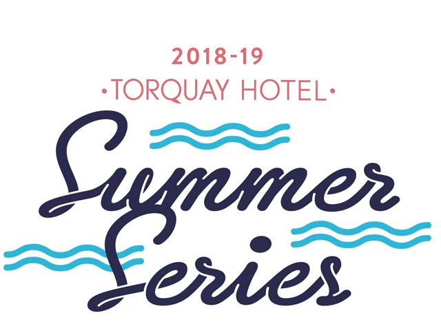 Torquay Hotel Summer Series