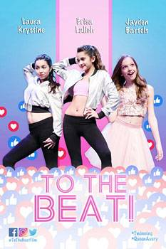 To The Beat! DVD