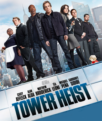 Tower Heist Review