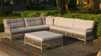 Merveilleux Town U0026 Country Style Hamptons Outdoor Furniture Range