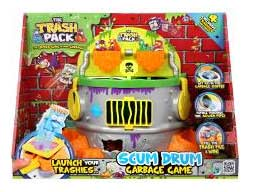 Trash Pack Scum Drum