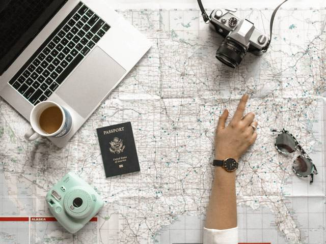 How Travelling the World Can Make You a More Appealing Employee