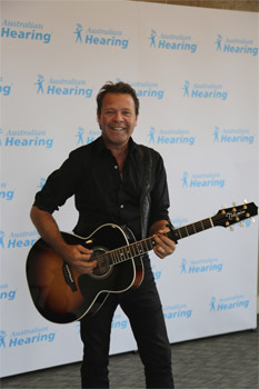 Troy Cassar-Daley I Can Hear You Now
