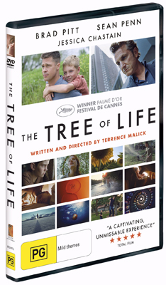 The Tree Of Life DVD