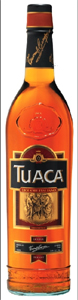 Tuaca Bitter-Sweet Victory Cocktail