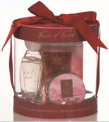 Surprise your Mum with Fine Fragrance