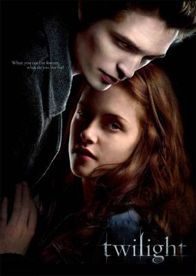 Are you a Twilight fan?