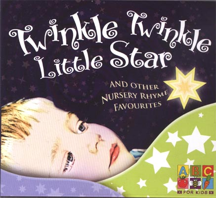 Twinkle Twinkle Little Star and other Nursery Rhymes for Kids